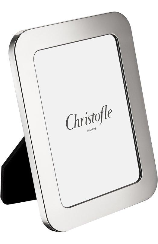 Рамка для фото Oracle ChristofleРамки для фото<br><br><br>Пол: Женский<br>Возраст: Взрослый<br>Размер производителя vendor: NS<br>Цвет: Бесцветный