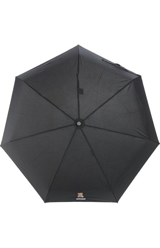Зонт с игрушкой Moschino 8888-SUPERMINI