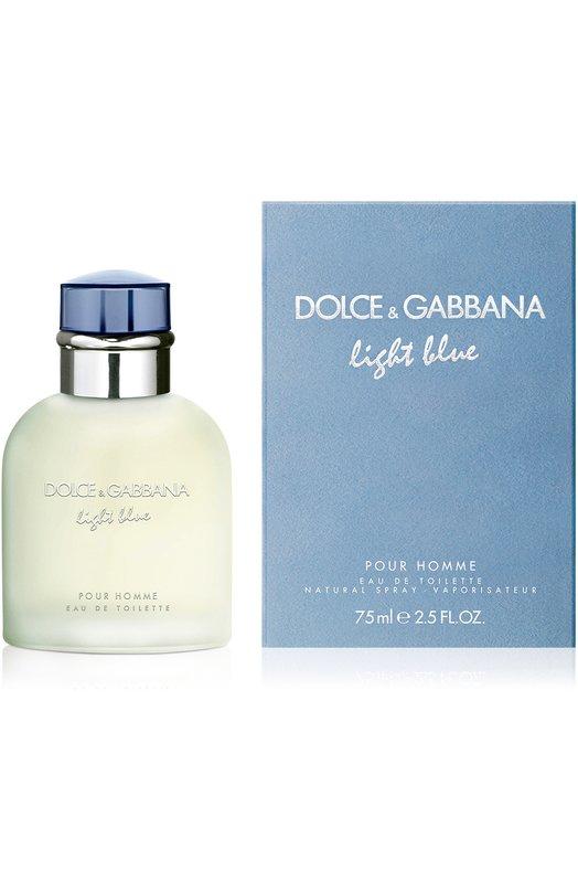 Туалетная вода Dolce  Gabbana 0737052079097