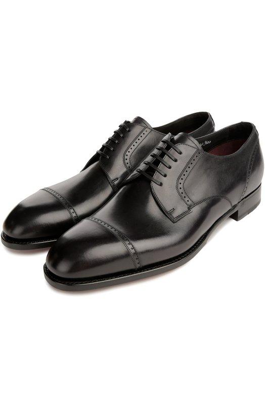 Туфли с набором аксессуаров Brioni QYL1/PZ707