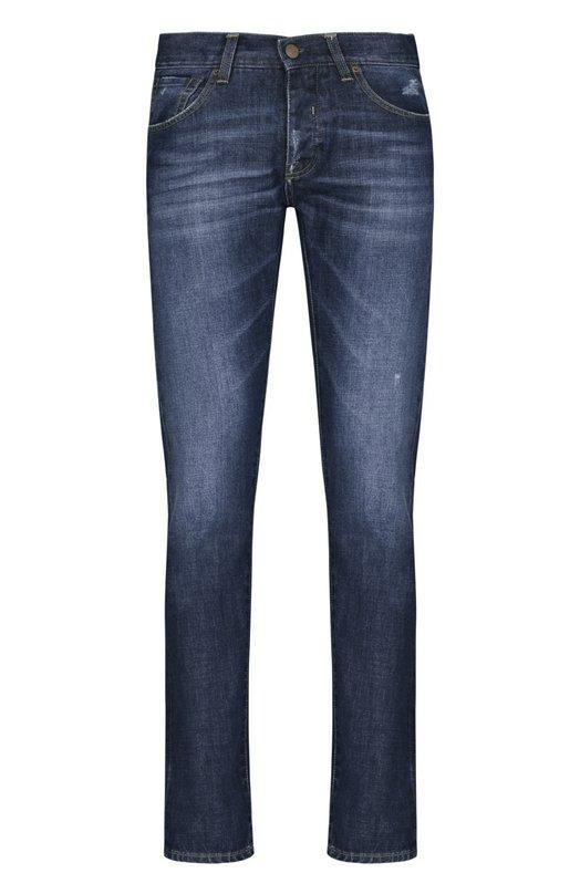 Джинсы 2 Men JeansДжинсы<br><br><br>Российский размер RU: 46<br>Пол: Мужской<br>Возраст: Взрослый<br>Размер производителя vendor: 30<br>Материал: Хлопок: 100%;<br>Цвет: Синий