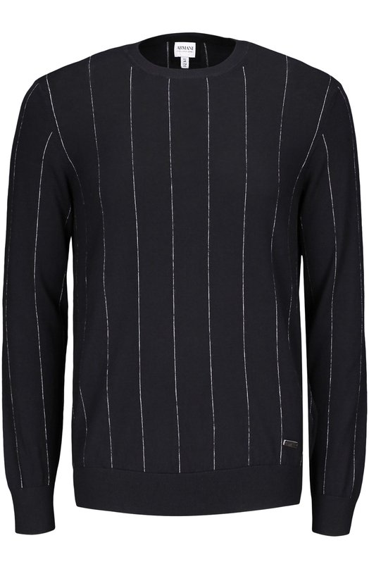 Вязаный пуловер Armani Collezioni SCM32M/SC31M