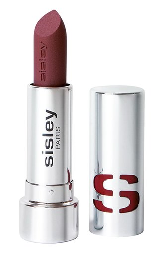 Помада для губ Phyto Lip Shine № 12 Sheer Plum Sisley #color# | Фото №1