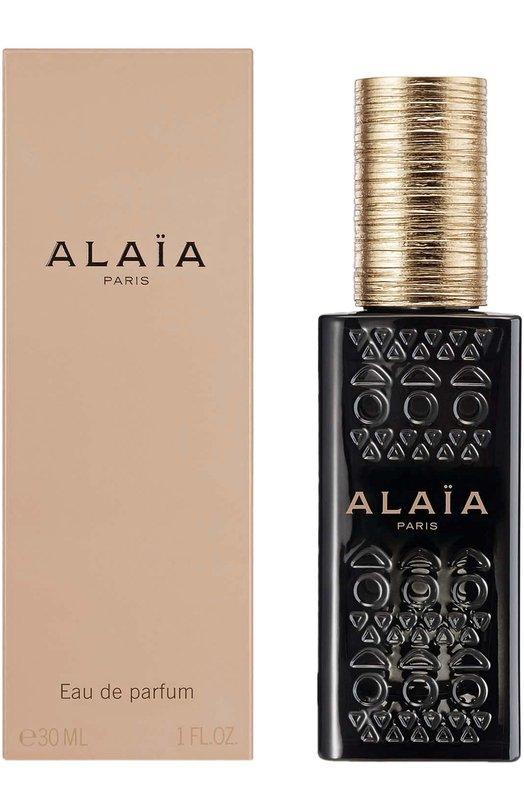 Парфюмерная вода Alaia AlaiaАроматы для женщин<br><br><br>Объем мл: 30<br>Пол: Женский<br>Возраст: Взрослый<br>Цвет: Бесцветный
