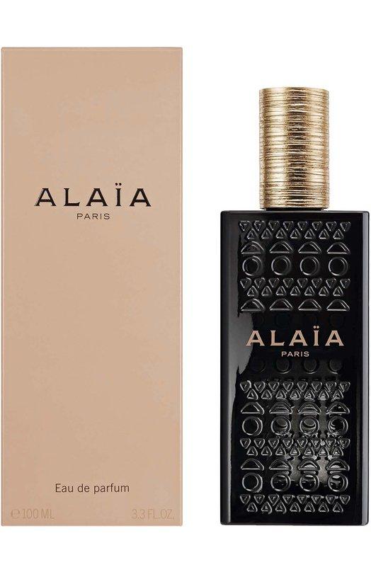Купить Парфюмерная вода Alaia Alaia, 392125BP, Франция, Бесцветный