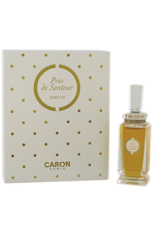 Экстракт Pois de Senteur CaronАроматы для женщин<br><br><br>Объем мл: 15<br>Пол: Женский<br>Возраст: Взрослый<br>Цвет: Бесцветный