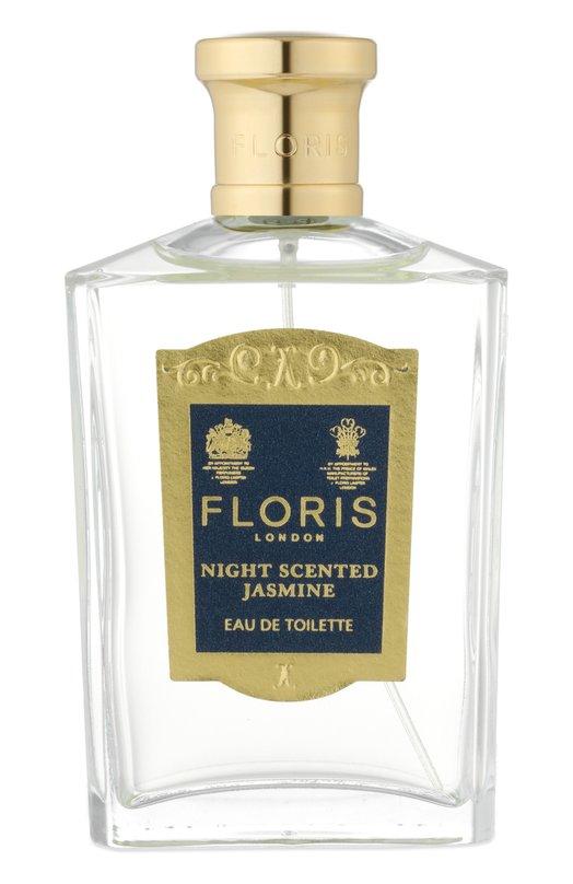 ��������� ���� Night Scented Jasmine Floris 886266511142