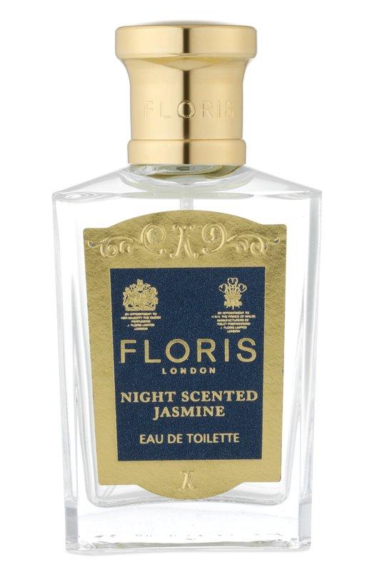 Туалетная вода Night Scented Jasmine Floris 886266511135