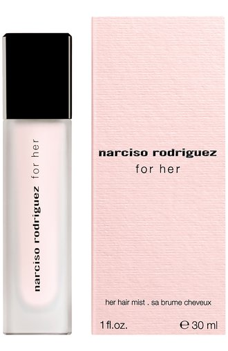 Дымка для волос For Her Narciso Rodriguez #color# | Фото №1