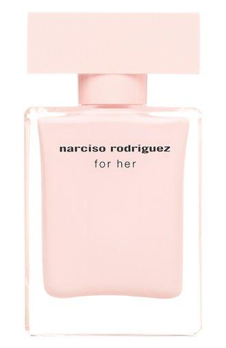 Парфюмерная вода For Her Narciso Rodriguez #color# | Фото №1