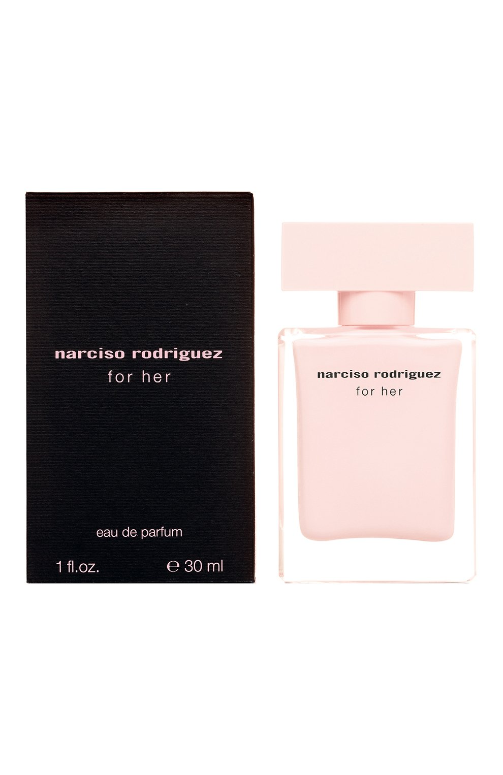 Парфюмерная вода For Her Narciso Rodriguez | Фото №2