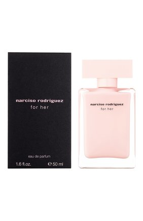 Парфюмерная вода For Her Narciso Rodriguez #color# | Фото №2