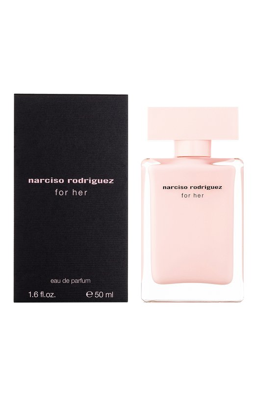 Парфюмерная вода For Her Narciso Rodriguez 890135BP