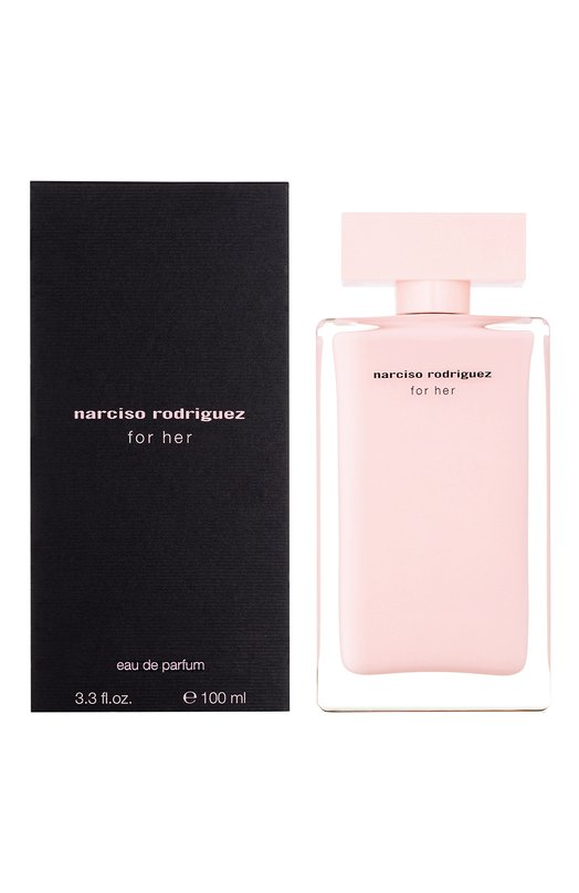 Парфюмерная вода For Her Narciso Rodriguez 890125BP