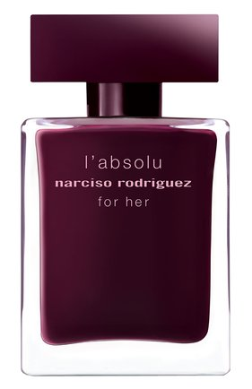 Парфюмерная вода For Her Absolu Narciso Rodriguez #color# | Фото №2