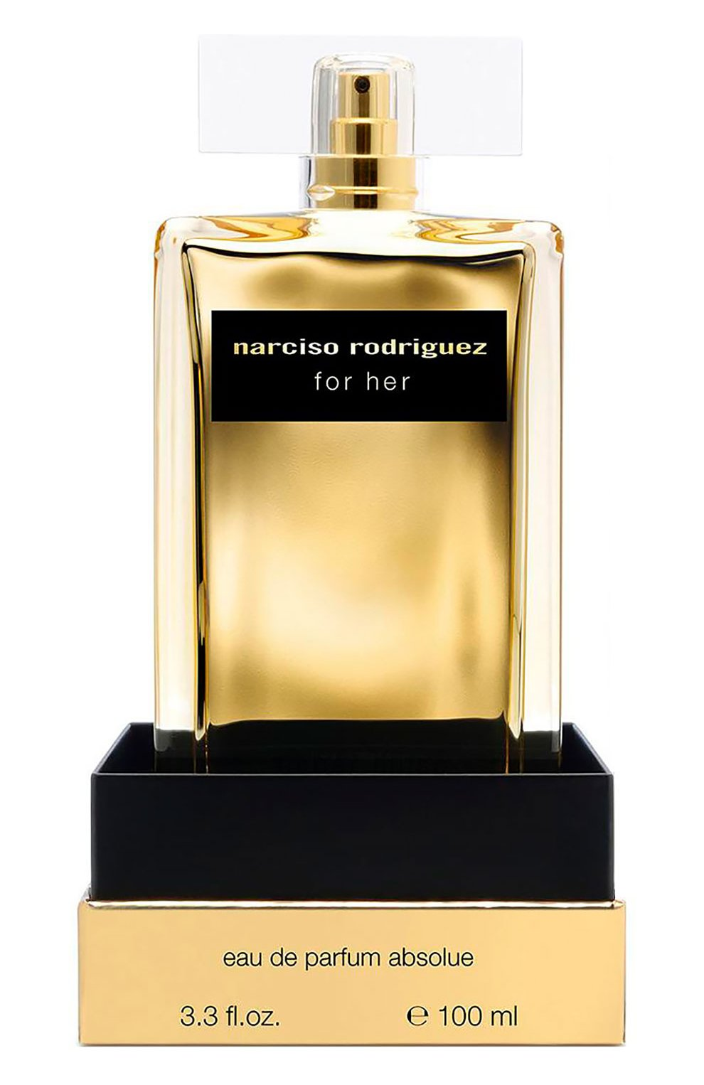 Парфюмерная вода For Her Amber Musc Narciso Rodriguez | Фото №2