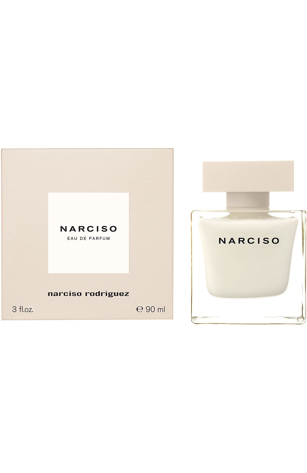 Парфюмерная вода Narciso Narciso Rodriguez | Фото №1