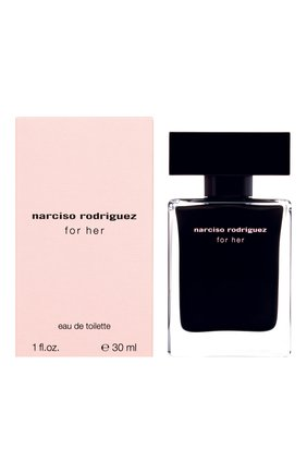 Туалетная вода For Her Narciso Rodriguez #color# | Фото №2