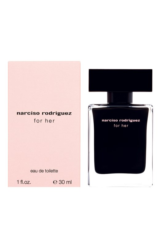 Туалетная вода For Her Narciso Rodriguez 892555BP