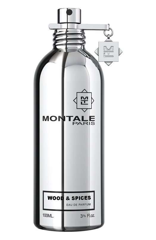 Парфюмерная вода Wood & Spices Montale MON4024
