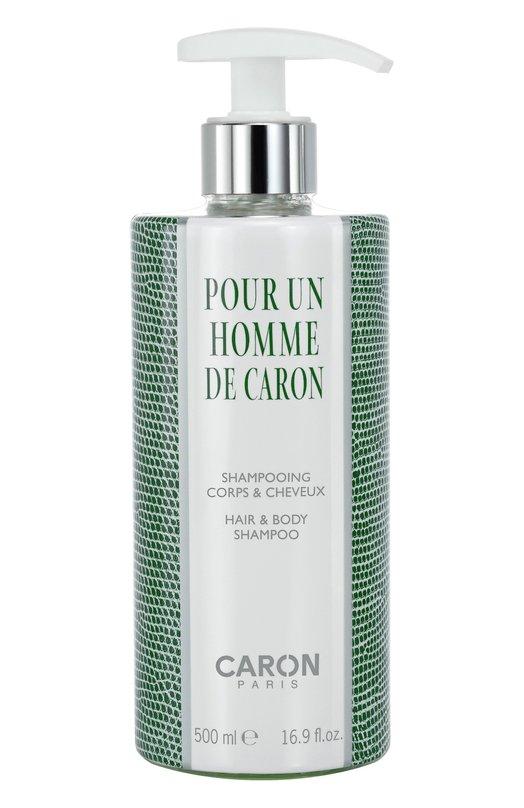 Гель для душа Pour Un Homme Caron Q2030500