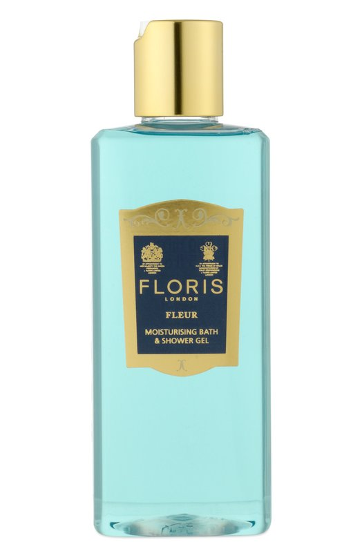 Гель для душа и ванны Fleur Floris 886266042103