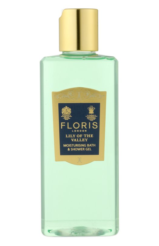 ���� ��� ���� � ����� Lily of the Valley Floris 886266052102