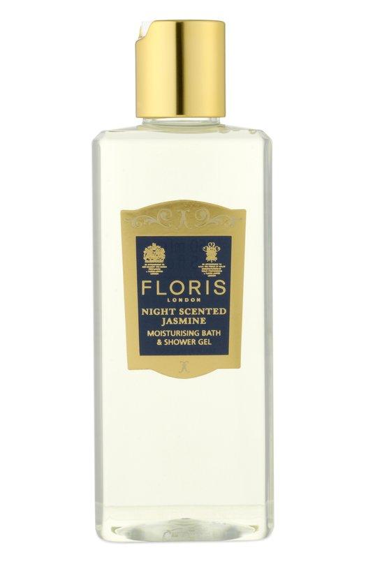 Гель для душа и ванны Night Scented Floris 886266512101