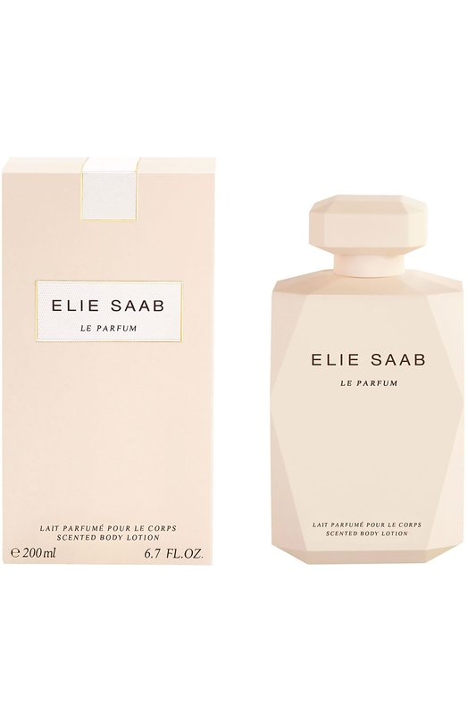 Молочко для тела Le Parfum Elie SaabУвлажнение / Питание<br><br><br>Объем мл: 200<br>Пол: Женский<br>Возраст: Взрослый<br>Цвет: Бесцветный
