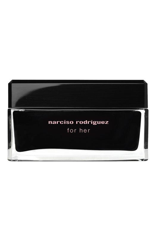 Купить Крем для тела For Her Narciso Rodriguez США HE00296725 890075BP