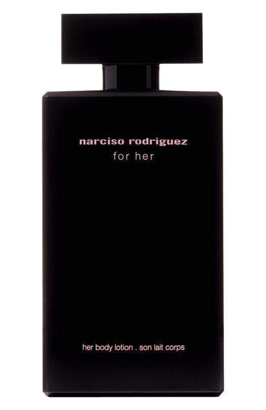 Лосьон для тела For Her Narciso Rodriguez 890035BP