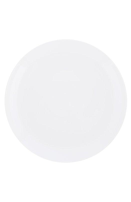 Тарелка салатная BernardaudСервировка<br><br><br>Пол: Женский<br>Возраст: Взрослый<br>Размер производителя vendor: NS<br>Цвет: Белый