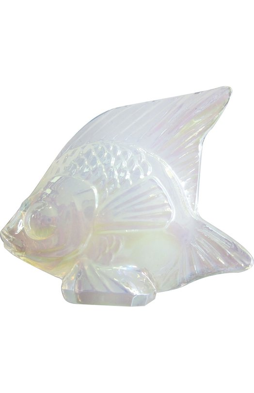 Скульптура Fish Lalique 10307700