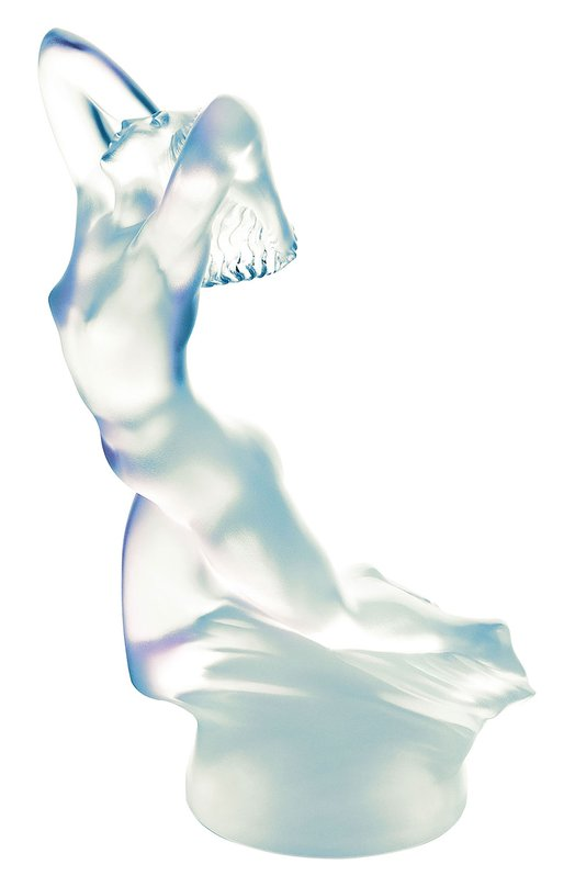 Пресс-папье Vitesse LaliqueПресс-папье<br><br><br>Пол: Женский<br>Возраст: Взрослый<br>Размер производителя vendor: NS<br>Цвет: Бесцветный