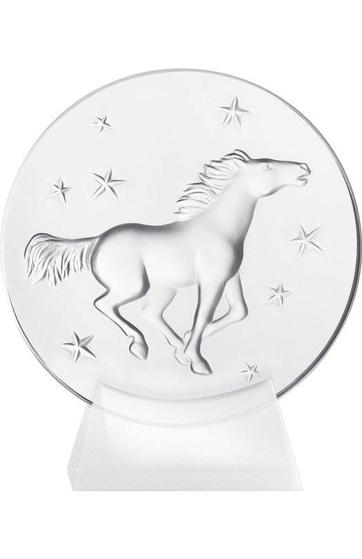 Пресс-папье Kazak Horse Lalique 10330300