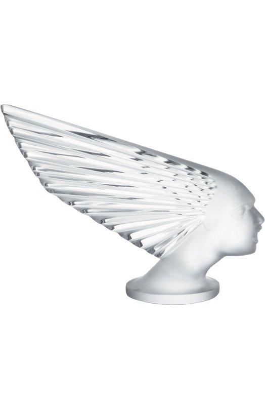 Пресс-папье Victoire LaliqueПресс-папье<br><br><br>Пол: Женский<br>Возраст: Взрослый<br>Размер производителя vendor: NS<br>Цвет: Бесцветный