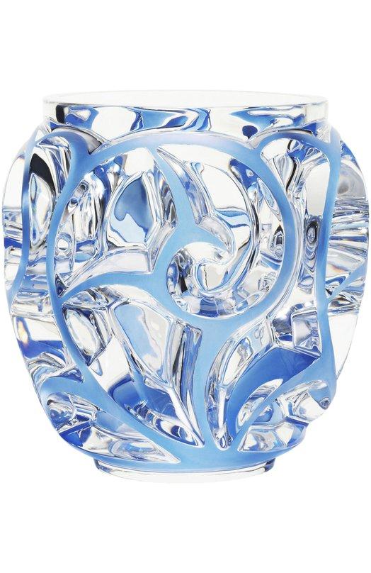 Ваза Tourbillons LaliqueВазы<br><br><br>Пол: Женский<br>Возраст: Взрослый<br>Размер производителя vendor: NS<br>Цвет: Бесцветный