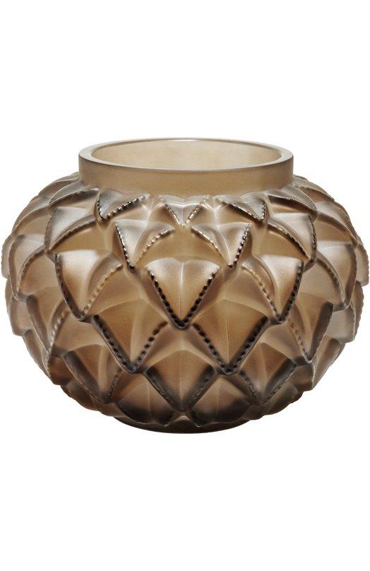Ваза Languedoc LaliqueВазы<br><br><br>Пол: Женский<br>Возраст: Взрослый<br>Размер производителя vendor: NS<br>Цвет: Бесцветный