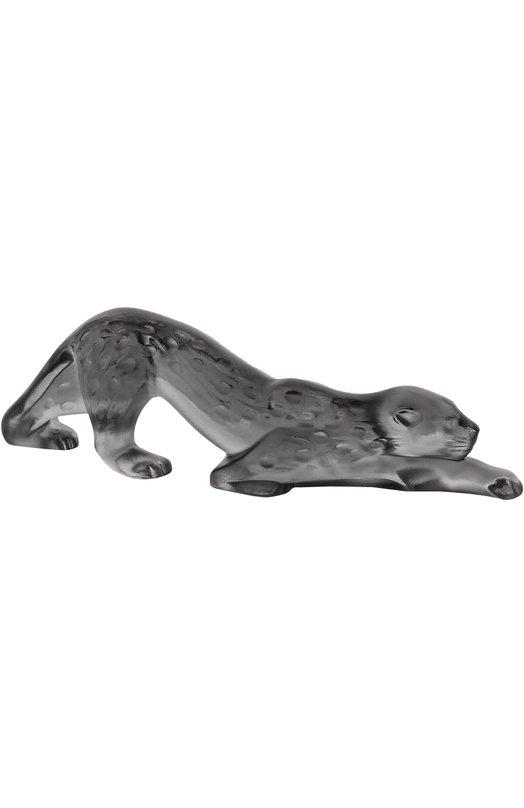 Скульптура Zeila Panther LaliqueСкульптуры<br><br><br>Пол: Женский<br>Возраст: Взрослый<br>Размер производителя vendor: NS<br>Цвет: Бесцветный