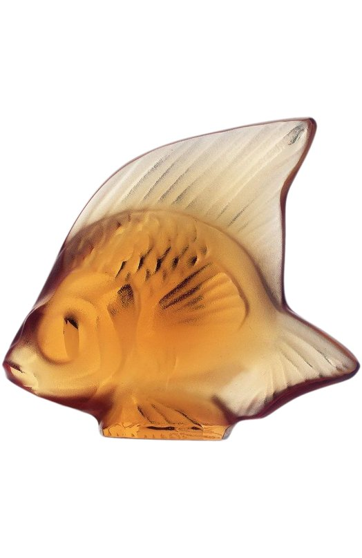 Скульптура Fish Lalique 3000700
