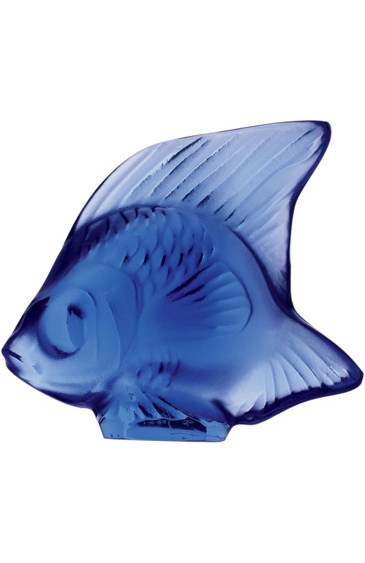 Скульптура Fish Lalique 3000300