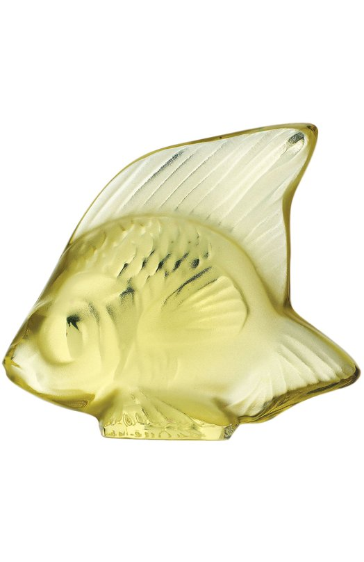 Скульптура Fish Lalique 3002400