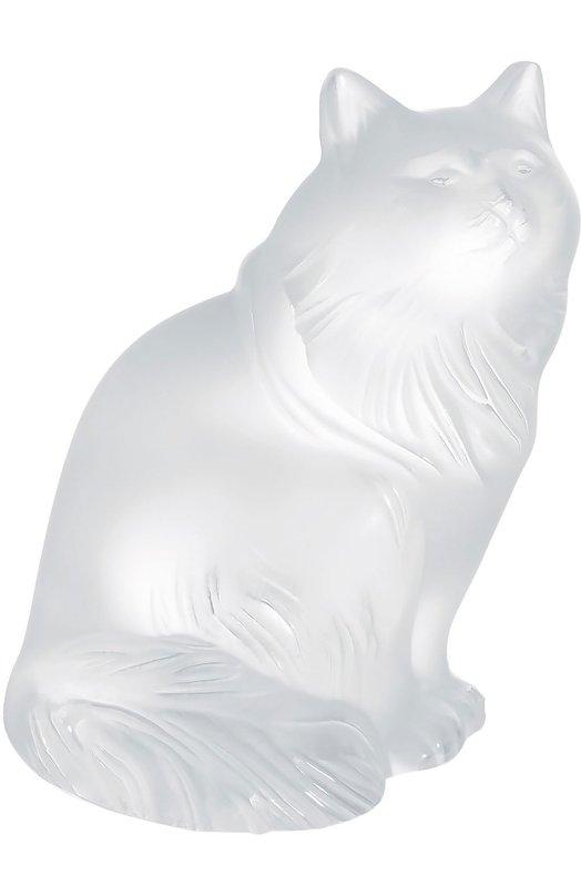Купить Скульптура Heggie Cat Lalique Франция 05235 1179600