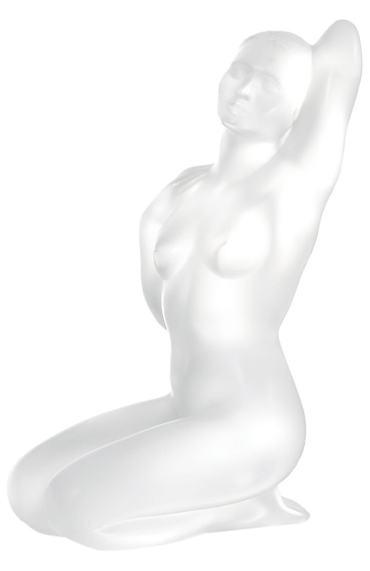 Скульптура Aphrodite Nude LaliqueСкульптуры<br><br><br>Пол: Женский<br>Возраст: Взрослый<br>Размер производителя vendor: NS<br>Цвет: Бесцветный