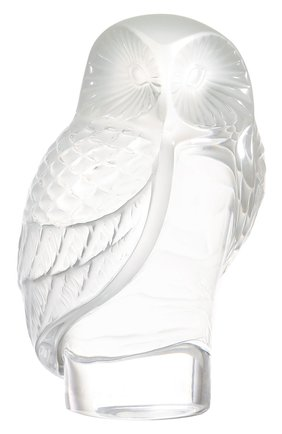 Пресс-папье Owl Lalique #color# | Фото №1