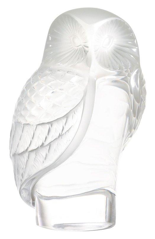 Пресс-папье Owl Lalique 1181500