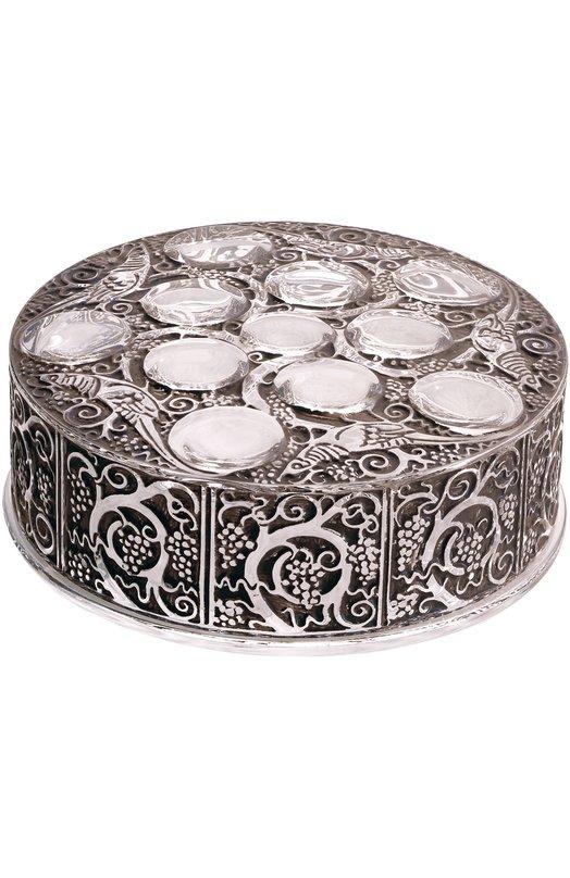 Шкатулка Roger Lalique 1058100