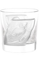 Стакан для ликёра Owl Lalique #color# | Фото №1