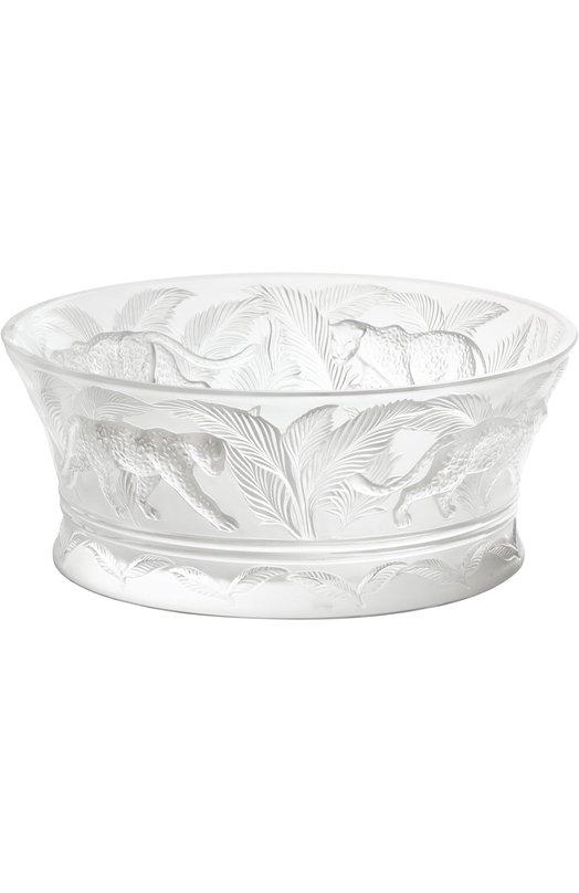 Ваза для фруктов Jungle Lalique 1111500