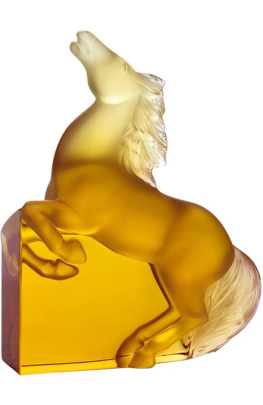 Скульптура Rearing Kazak Horse LaliqueСкульптуры<br><br><br>Пол: Женский<br>Возраст: Взрослый<br>Размер производителя vendor: NS<br>Цвет: Бесцветный